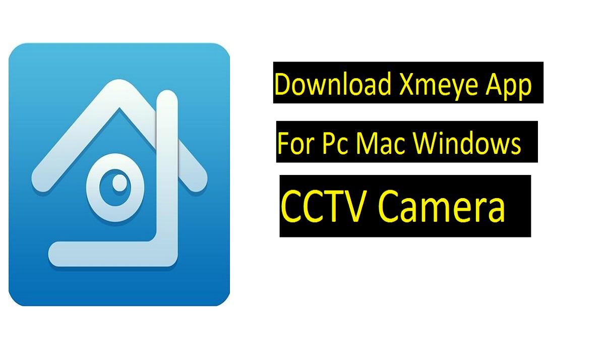 Xmeye For Mac